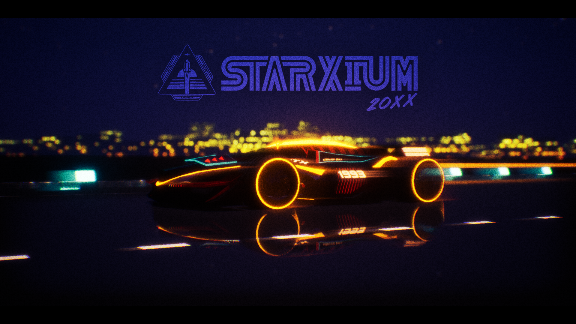 Background Starxium 2084