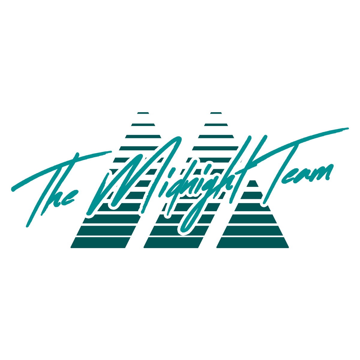 Logo The Midnight Team
